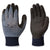 Showa 341 Advanced Breathable Grip Gloves Latex Coated