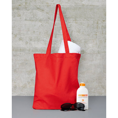 Bags by Jassz 'Beech' Cotton Long Handle Bag