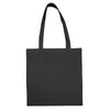 Bags by Jassz 'Beech' Cotton Long Handle Bag Dark Grey