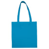 Bags by Jassz 'Beech' Cotton Long Handle Bag Mid Blue