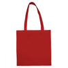Bags by Jassz 'Beech' Cotton Long Handle Bag Red