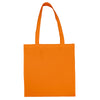 Bags by Jassz 'Beech' Cotton Long Handle Bag Tangerine