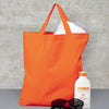 Bags by Jassz 'Cedar' Cotton Short Handle Shopper