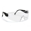 Blackrock Safety Spectacles DOUBLE Arm Adjust Clear
