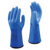 Showa 490 Cold & Oil Resistant Thermal Insulated Safety Gloves