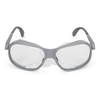 Univet 501 Safety Glasses Front