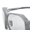 Univet 501 Safety Glasses Close Up