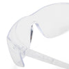 Clear Safety Glasses - Univet 503 Close Up