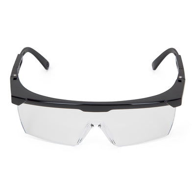Univet 511 Safety Glasses Front