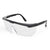 Univet 511 Safety Glasses Clear Lens Lab Specs