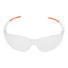 Univet 513 Lightweight Anti Fog Safety Glasses Clear Lens