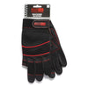 Blackrock Thumb & Forefinger Fingerless Mechanical Gloves