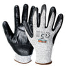 Blackrock Cut Resistant Gloves Level 5 Nitrile Grip