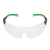 Univet 546 Safety Glasses Anti-Scratch & Fog
