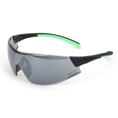 Univet 546 Glare Protection Smoke Lens Safety Glasses