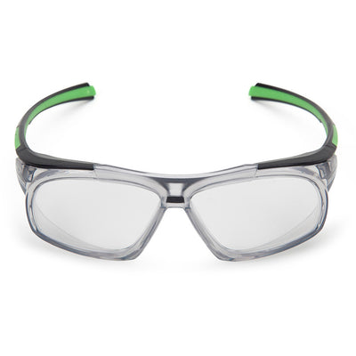 Univet 555 Safety Specs Anti-Scratch & Anti-Fog