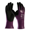 ATG MaxiDry Gloves 56-426 Nitrile Foam Fully Dipped Waterproof