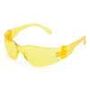 Univet 568 Safety Glasses Yellow Colour Lens