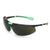 Univet 5X3 High Technology Welding Glasses IR5 Shade 5 Lens