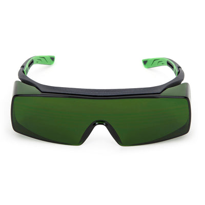 Univet 5X7 Ultimate Over Specs IR3 Brazing Safety Glasses
