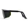 Univet 511 Welding Glasses Side View