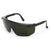 Univet 511 Welding Safety Glasses IR5 Green Shade 5