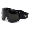 Univet 601 High Performance Welding Goggles IR5 Shade 5 Lens