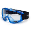 Univet 601 High Performance Safety Ski Goggles Anti Fogging Lens