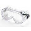Univet 602 Indirect Ventilation System Safety Goggles Clear Lens