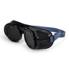 Univet 618 Welding Ventilation Goggles Shade 5 IR5 Glass Lens