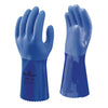 Showa 660 Oil Resistant Chemical Dipped Safety Gloves