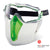 Univet 6X3 Safety Goggles & Protective Face Shield
