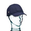 Blackrock Navy Baseball Safety Bump Cap