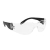 Blackrock Safety Specs EN166 Polycarbonate Lens Clear