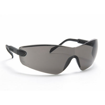 Blackrock ARM ADJUST Safety Work Glasses Smoke