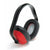 Blackrock Red Classic Ear Defenders SNR 27db