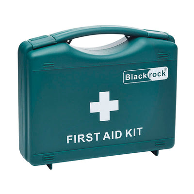 Blackrock Ten Person First Aid Kit HSE Compliant