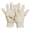 Blackrock Cotton Drill 8oz Knitted Wrist Gloves