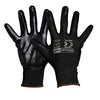 Blackrock Super Grip Black Nitrile Safety Gloves