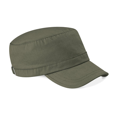 Beechfield Army Cap Olive