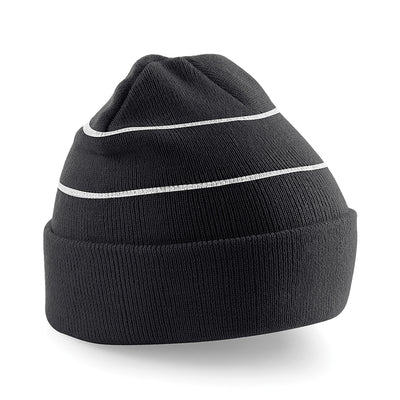 Beechfield Enhanced-Viz Beanie Black
