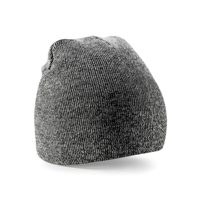 Beechfield Original Pull-On Beanie Antique Grey