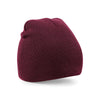 Beechfield Original Pull-On Beanie Burgundy