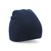Beechfield Original Pull-On Beanie Navy