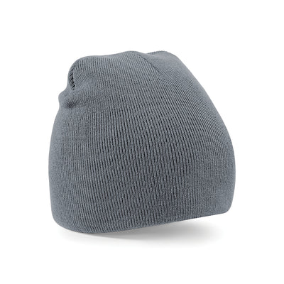 Beechfield Original Pull-On Beanie Graphite