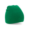 Beechfield Original Pull-On Beanie Kelly Green