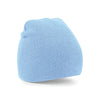 Beechfield Original Pull-On Beanie Sky Blue