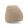 Beechfield Original Pull-On Beanie Stone