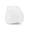 Beechfield Original Pull-On Beanie White