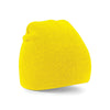 Beechfield Original Pull-On Beanie Yellow
